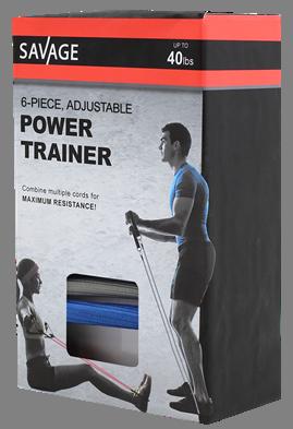 Power Trainer