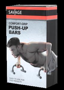 Push-Up Bars