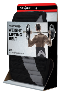 Weight Lifting Belt  S/M