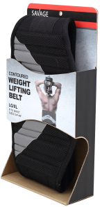 Weight Lifting Belt  LG/XL
