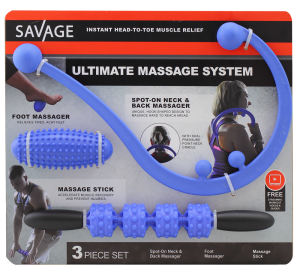 Ultimate Massage System